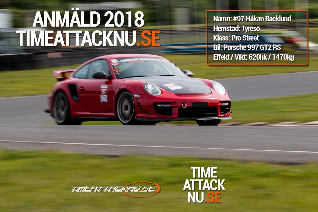 #97 Håkan Backlund